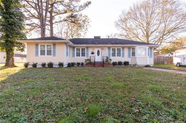 4030 Fourth St, Chesapeake, VA 23324 (#10351267) :: Rocket Real Estate