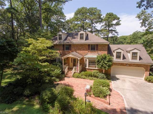 1296 Southfield Pl, Virginia Beach, VA 23452 (#10351276) :: Berkshire Hathaway HomeServices Towne Realty