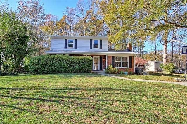 103 Canterbury Pl, James City County, VA 23188 (#10351282) :: Austin James Realty LLC