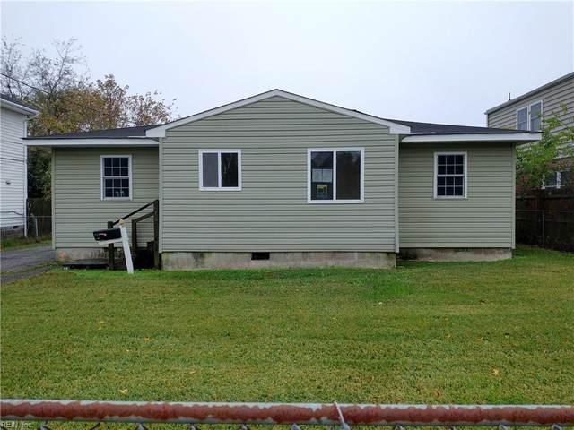 1211 West Ave, Hampton, VA 23669 (#10351286) :: Community Partner Group