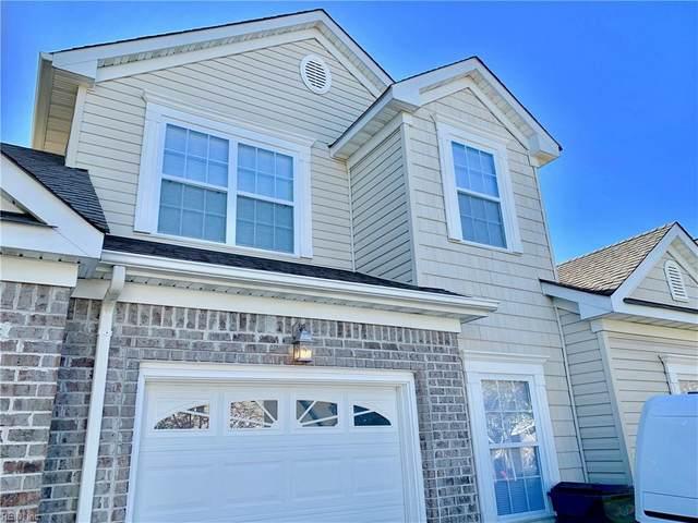 5161 Maracas Arch #36, Virginia Beach, VA 23462 (#10351317) :: Avalon Real Estate
