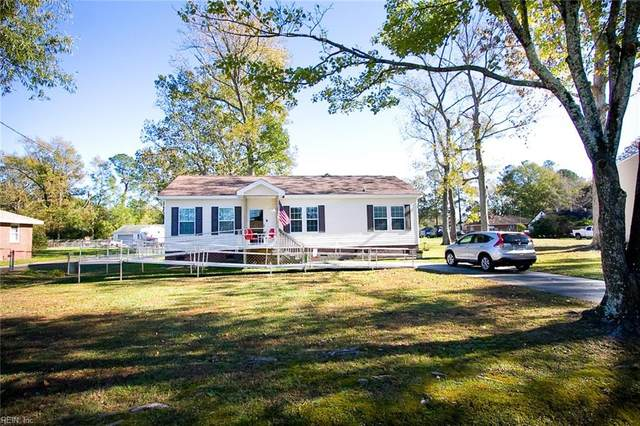 209 Hurdle Dr, Chesapeake, VA 23322 (#10351331) :: Rocket Real Estate