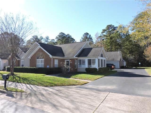 200 Rainbrook Way, York County, VA 23692 (#10351334) :: Community Partner Group