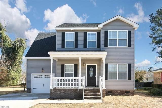 1300 Elm Ave, Portsmouth, VA 23704 (#10351345) :: Kristie Weaver, REALTOR