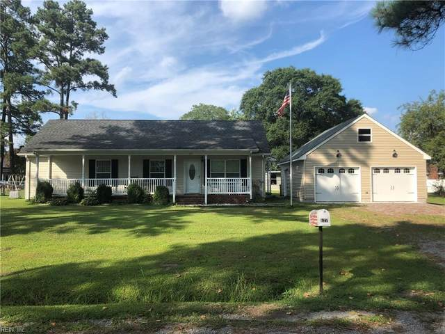 127 Lane St, Suffolk, VA 23438 (#10351350) :: RE/MAX Central Realty