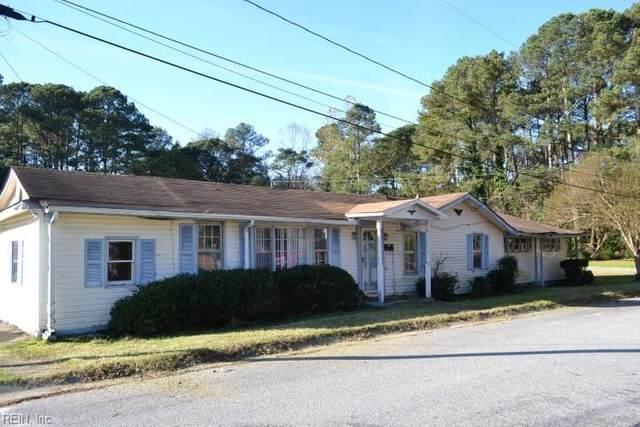 431 Hull St, Suffolk, VA 23434 (#10351352) :: Berkshire Hathaway HomeServices Towne Realty