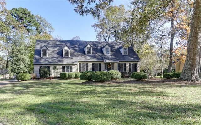 904 High Gate Mews, Virginia Beach, VA 23452 (#10351362) :: Berkshire Hathaway HomeServices Towne Realty