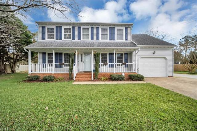 1013 Cronin Ct, Chesapeake, VA 23322 (#10351363) :: The Kris Weaver Real Estate Team