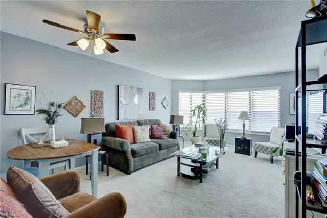 7505 River Rd 8F, Newport News, VA 23607 (#10351371) :: Rocket Real Estate