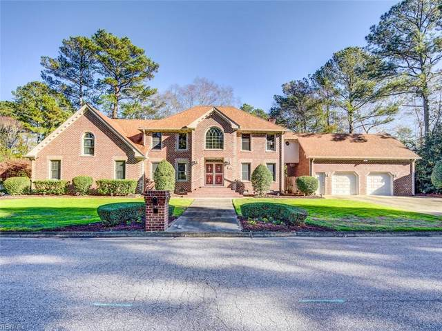 948 Forest Lakes Cir, Chesapeake, VA 23322 (#10351377) :: Atlantic Sotheby's International Realty