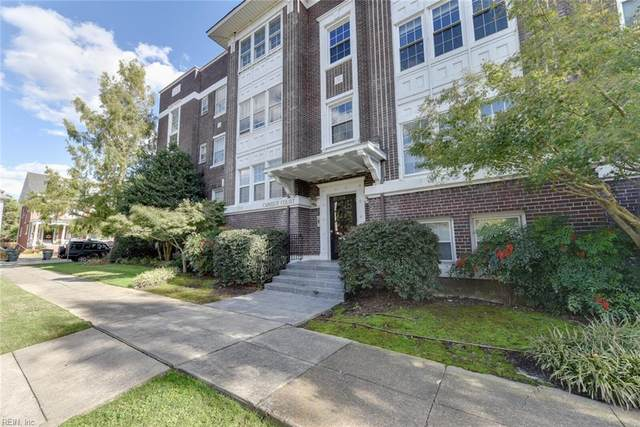 910 Greenway Ct #7, Norfolk, VA 23507 (#10351387) :: AMW Real Estate
