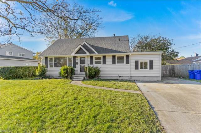 1352 Gabriel Dr, Norfolk, VA 23502 (#10351394) :: Rocket Real Estate