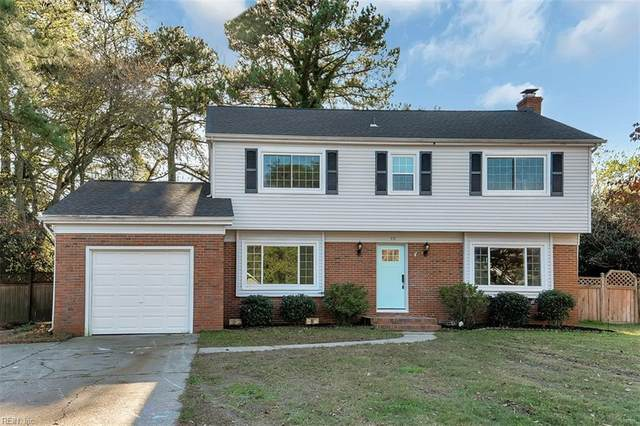 713 Trio Ln, Virginia Beach, VA 23452 (#10351404) :: Berkshire Hathaway HomeServices Towne Realty