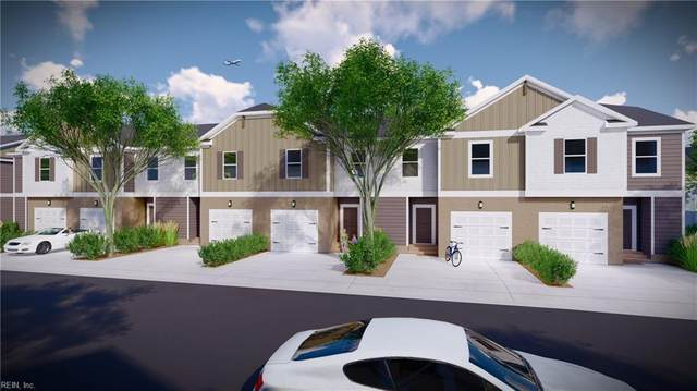 2434 Fieldsway Dr, Chesapeake, VA 23320 (#10351409) :: Berkshire Hathaway HomeServices Towne Realty