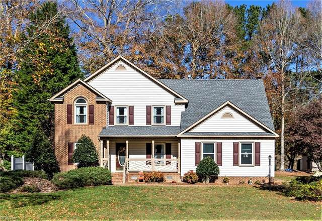307 Autumn Way, York County, VA 23693 (#10351430) :: Atkinson Realty