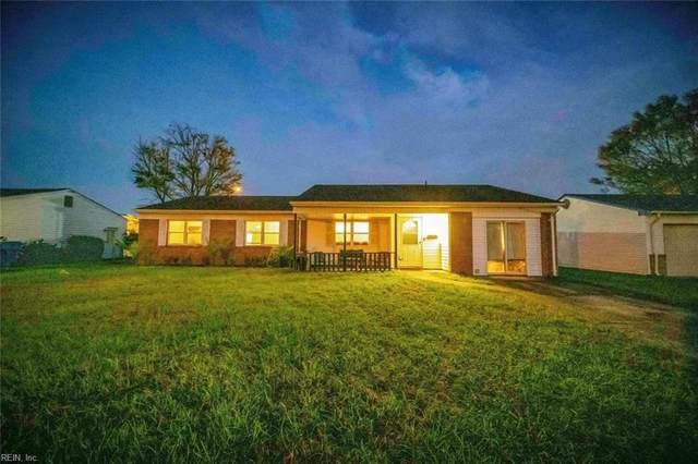 232 Rocky Mount Rd, Virginia Beach, VA 23452 (#10351432) :: Rocket Real Estate