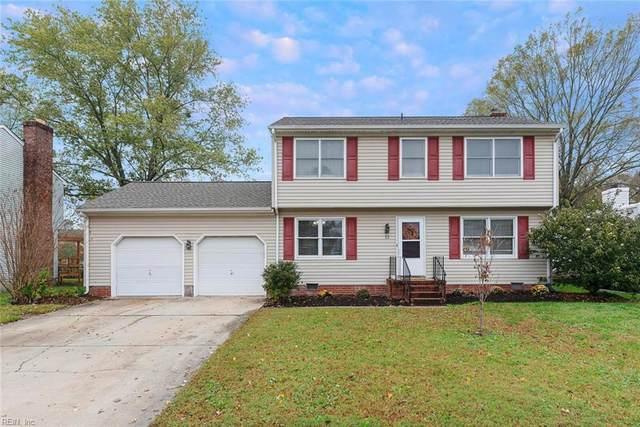 11 Sandpiper Ct, Hampton, VA 23669 (#10351437) :: Rocket Real Estate