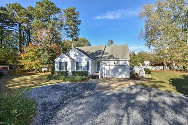 2955 Lake Powell Rd, James City County, VA 23185 (#10351441) :: Rocket Real Estate
