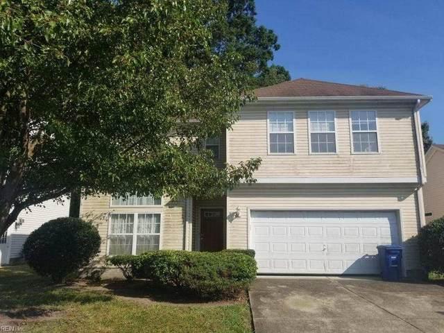862 Holbrook Dr, Newport News, VA 23602 (#10351448) :: Rocket Real Estate
