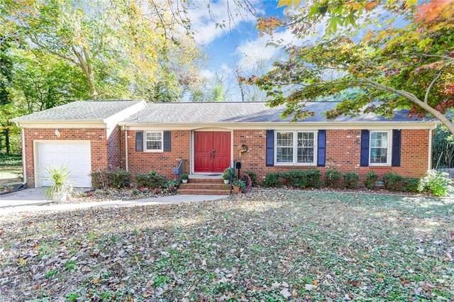 183 Devon Pl, Newport News, VA 23606 (#10351460) :: Rocket Real Estate