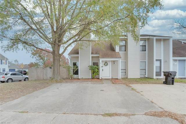 1900 Millpoint Ln, Virginia Beach, VA 23456 (#10351462) :: Judy Reed Realty