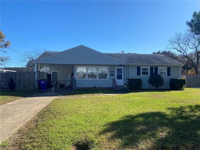2228 Corbett Ave, Norfolk, VA 23518 (#10351475) :: Encompass Real Estate Solutions