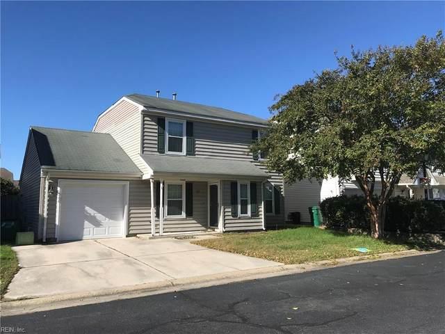 161 Stoney Ridge Ave, Suffolk, VA 23435 (#10351476) :: Berkshire Hathaway HomeServices Towne Realty