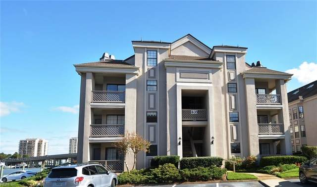 405 Harbour Pt #202, Virginia Beach, VA 23451 (#10351486) :: Seaside Realty