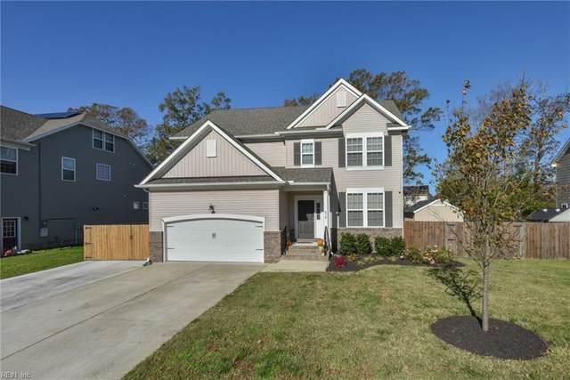 215 Benthall Rd, Hampton, VA 23664 (#10351502) :: Kristie Weaver, REALTOR