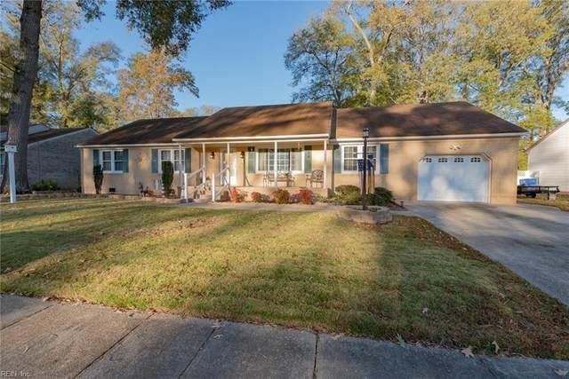 712 Baywood Trl, Chesapeake, VA 23323 (#10351515) :: Atkinson Realty