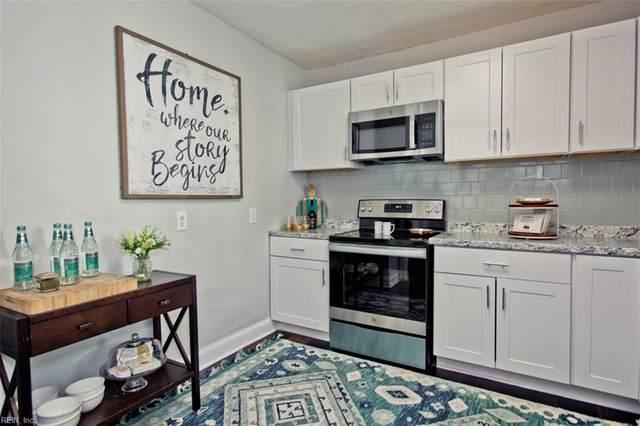 1713 Bay Ave, Hampton, VA 23661 (#10351521) :: Berkshire Hathaway HomeServices Towne Realty