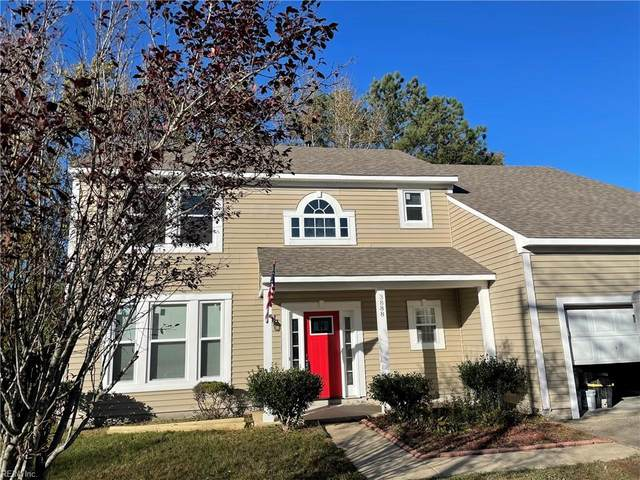3888 Donnington Dr, Virginia Beach, VA 23456 (#10351523) :: Rocket Real Estate