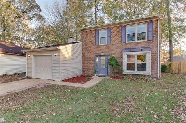 1304 Faraid Ln, Virginia Beach, VA 23464 (#10351538) :: Kristie Weaver, REALTOR