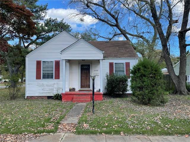 2328 Early St, Norfolk, VA 23513 (#10351545) :: Encompass Real Estate Solutions