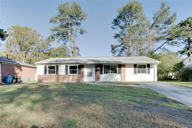 3428 Rainey Rd, Virginia Beach, VA 23452 (#10351546) :: Avalon Real Estate