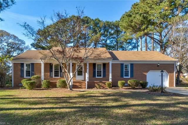 504 Sunderland Ter, Chesapeake, VA 23322 (#10351548) :: Rocket Real Estate