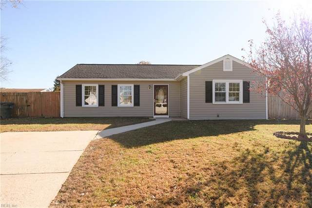 298 Adrienne Pl, Newport News, VA 23602 (#10351549) :: Rocket Real Estate