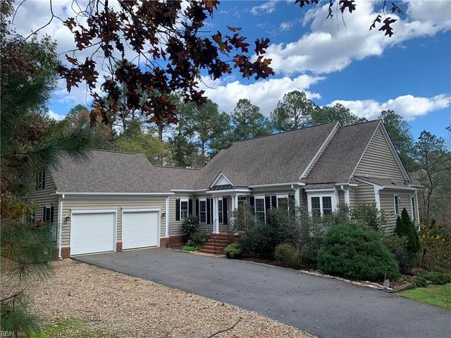 9112 Manorwood Way, James City County, VA 23168 (#10351552) :: Berkshire Hathaway HomeServices Towne Realty