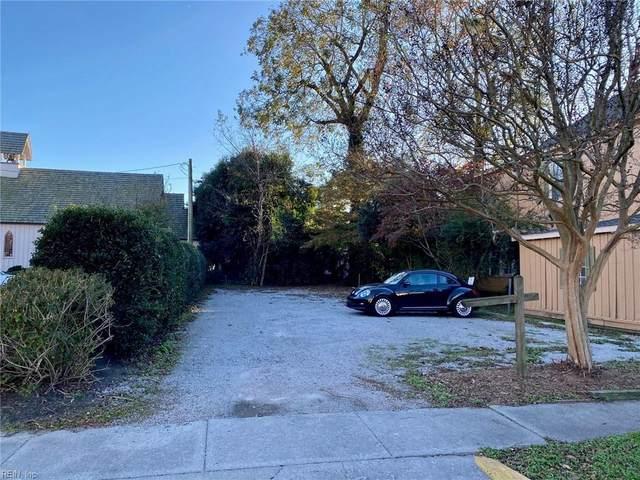 405 E Fearing St, Elizabeth City, NC 27909 (#10351561) :: Avalon Real Estate