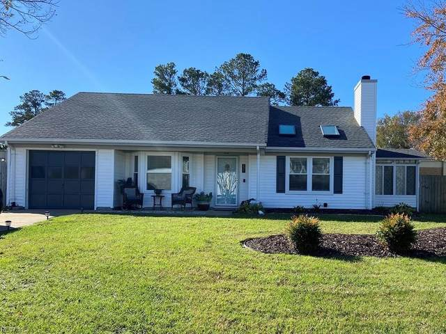 2521 Buyrn Cir, Virginia Beach, VA 23453 (#10351571) :: Gold Team VA