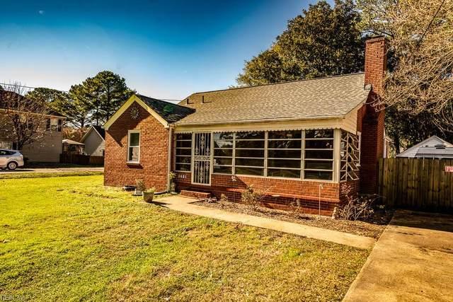 1431 Hawthorne Dr, Chesapeake, VA 23325 (#10351575) :: Berkshire Hathaway HomeServices Towne Realty