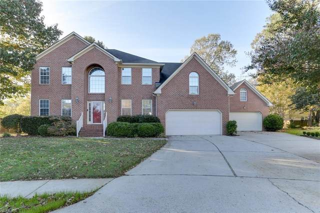 702 High Rock Ct, Chesapeake, VA 23322 (#10351578) :: Community Partner Group