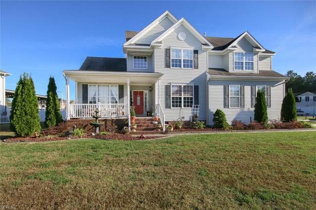 3507 Raytee Dr, Chesapeake, VA 23323 (#10351604) :: Momentum Real Estate