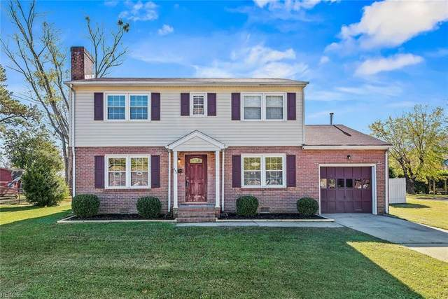 336 Curtis Tignor Rd, Newport News, VA 23608 (#10351625) :: Berkshire Hathaway HomeServices Towne Realty