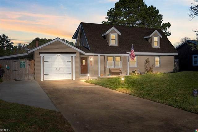 2476 Mirror Lake Dr, Virginia Beach, VA 23453 (#10351630) :: Rocket Real Estate