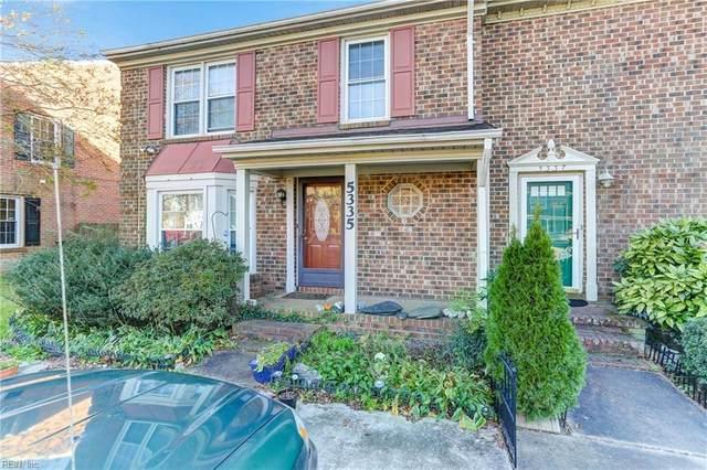 5335 Kindlewood Dr, Virginia Beach, VA 23455 (#10351651) :: Avalon Real Estate