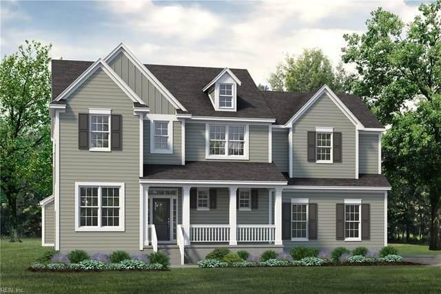MM Ambler At Sanderson Estates Rd, Chesapeake, VA 23322 (#10351661) :: Crescas Real Estate