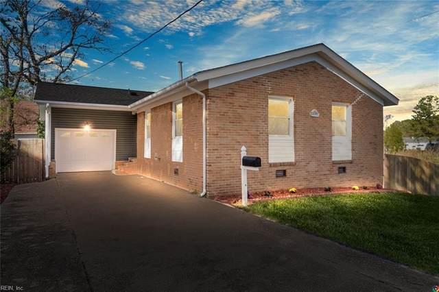 8389 Capeview Ave, Norfolk, VA 23518 (#10351663) :: Rocket Real Estate