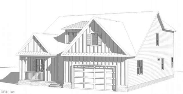 MM Mccomas At Sanderson Estates Rd, Chesapeake, VA 23322 (#10351683) :: Crescas Real Estate