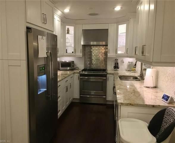 15 Markham Dr, Hampton, VA 23669 (#10351703) :: Avalon Real Estate